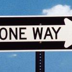 Merritt Street is now a one-way street.  Enter via South Main Street only.  #TrafficAlert #SoNo #Norwalk @News12CTDesk1 @TheHourNews @ODSNorwalk @Norwalk_CT @DVGoldCoast @SNEWCT @NorwalkPS @NorwalkHA