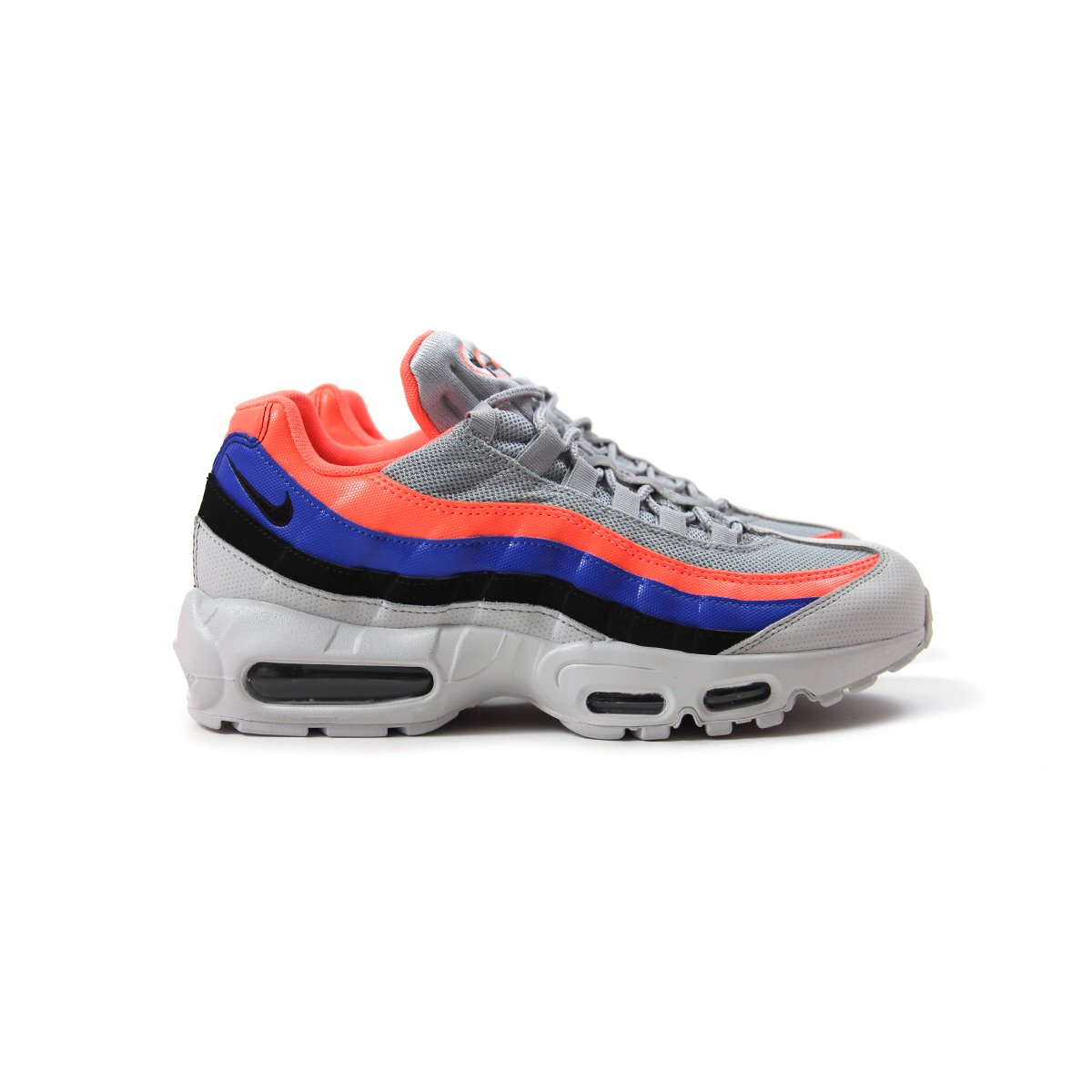 Concepts On Twitter Nike Air Max 95 Essential Pure Platinum