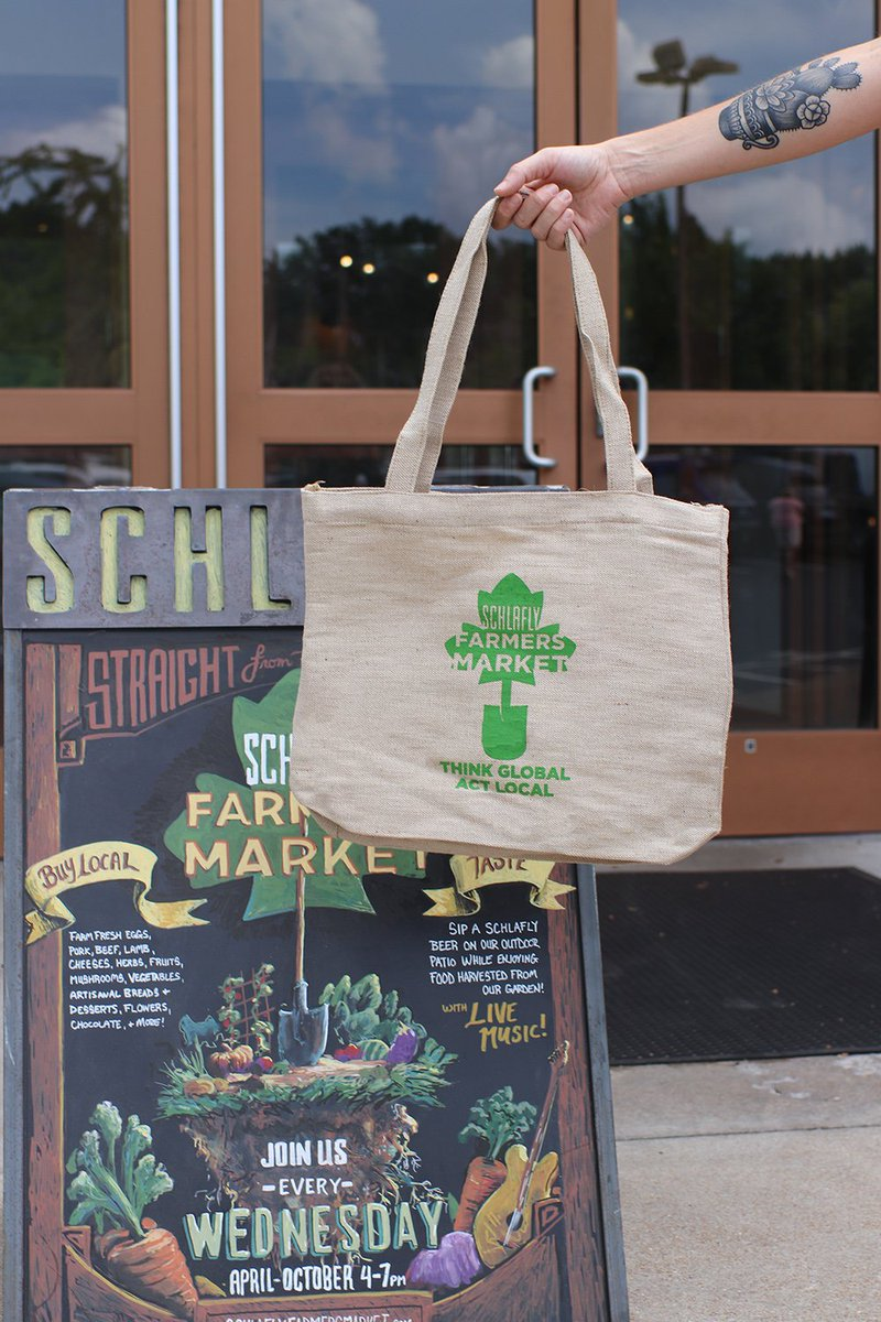 Join Us From 4 7pm For Schlaflys Farmers Market Snag A Tote Bag On The Way In And Fill It With Some Local Farepictwitter NqidXdANV6