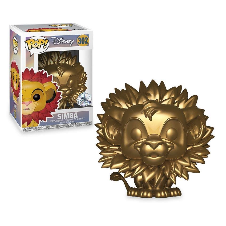 RT &amp; follow @OriginalFunko for the chance to win a Disney Store exclusive Simba Pop! #InternationalCatDay  <br>http://pic.twitter.com/GZnCRGQFsG