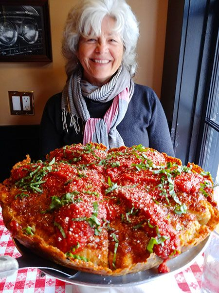 Tony Takes Chicago: The Genesis Of Capo's Chicago Pizza #SanFrancisco #pizzaislife #NorthBeach #restaurant #blogger #Capos #ChicagoStyle #castiron @QualityBlogRT @TheBlogger_Hub @CaposSF  https:// buff.ly/2M3TubE  &nbsp;  <br>http://pic.twitter.com/WGTHWJKqq5