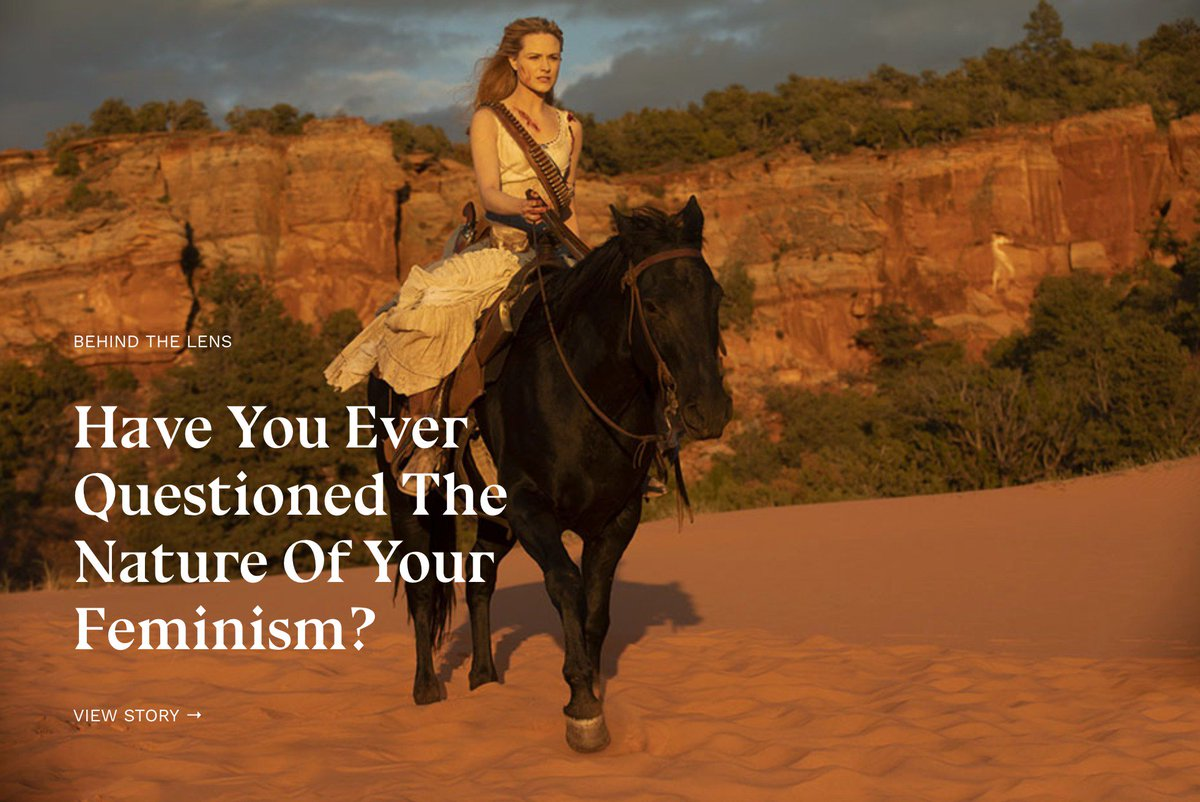*NEW* Have You Ever Questioned The Nature Of Your Feminism? https:// bit.ly/2M7Deqb  &nbsp;    via @micalejohn_  #IAWP #Thinkpiece<br>http://pic.twitter.com/TamxUchfTA