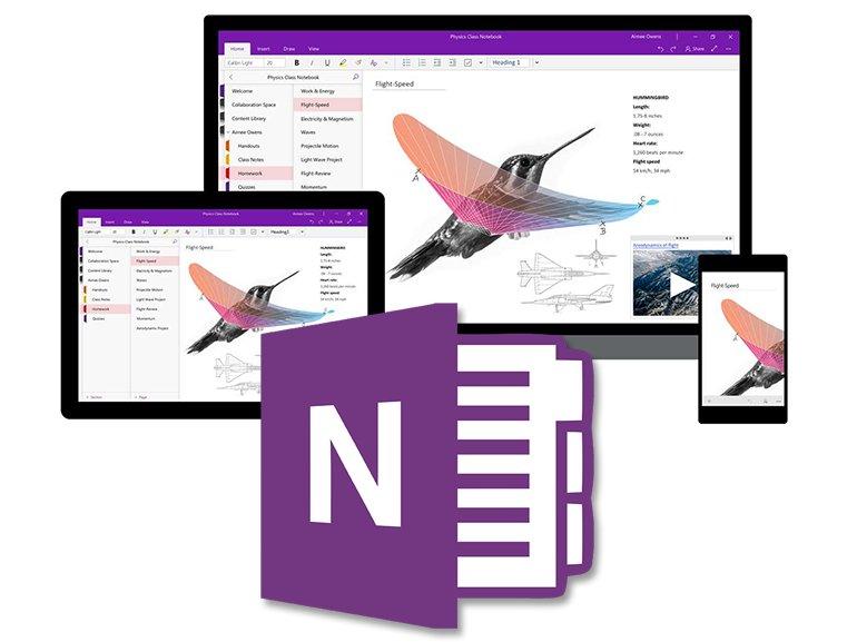 microsoft onenote free download for windows 8