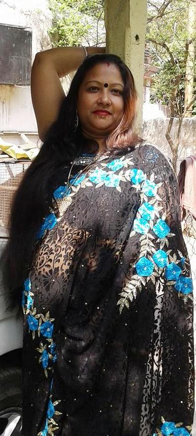 Sluty saree aunties apologise
