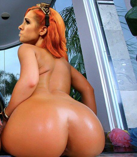 Becky buckwild fake nude pics