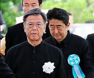 おかしな国だ。沖縄県知事が亡くなってもテレビは安倍ヨイショ俳優の死亡を優先し、ボクシングの連盟会長の辞任を必死で報道する。そして、その異常性に気づかない多くの国民。皆さんは大丈夫ですか?