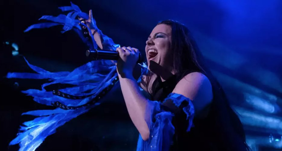 RT @RollingStone: See the trailer for Evanescence's 'Synthesis Live' concert film https://t.co/UFsPrbgDdi https://t.co/bSRoiDw5AT