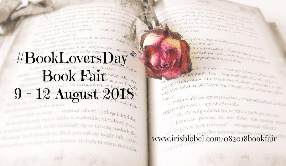 JenStevenson's photo on #BookLoversDay