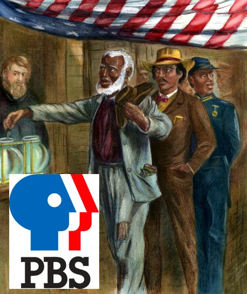 PBS Announces RECONSTRUCTION: AMERICA AFTER THE CIVIL WAR, a New Documentary from Henry Louis Gates, Jr., to Air Spring 2019  http://www. pbs.org/about/blogs/ne ws/pbs-announces-reconstruction-america-after-the-civil-war/ &nbsp; …  #ushistory #AfAmHist #CivilWar #Reconstruction #APUSH<br>http://pic.twitter.com/nh231Lx5mS