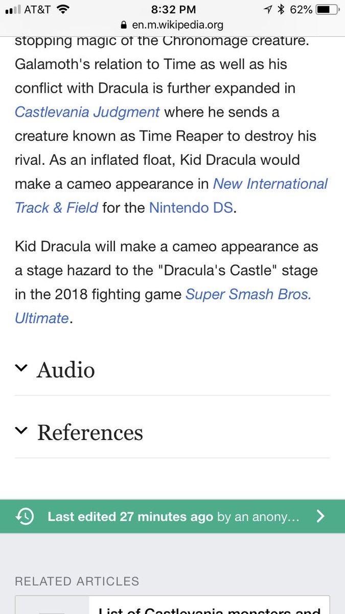 Castlemania Wikipedia >> Kyle Stover On Twitter Wikipedia Agrees