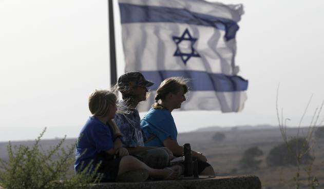 Israel pide a Colombia echar atrás reconocimiento de Palestina como Estado