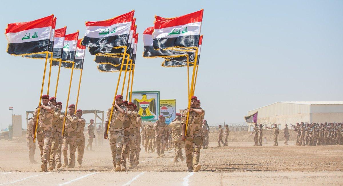 جهود التحالف الدولي لتدريب وتاهيل وحدات الجيش العراقي .......متجدد - صفحة 3 DkI-vHSUwAAkLY_