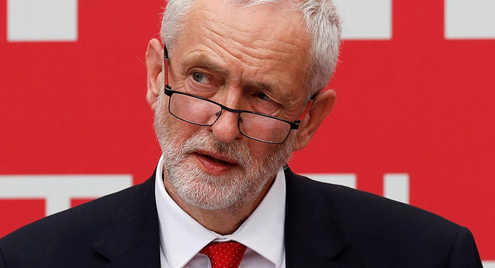 Writer Explains What's Behind #Corbyn #AntiSemitism Accusations (Op-Ed) https://t.co/6gOMz9P3KD