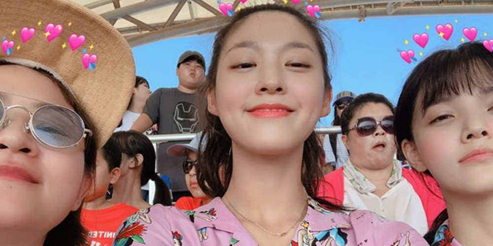Aoa jimin dating ikon