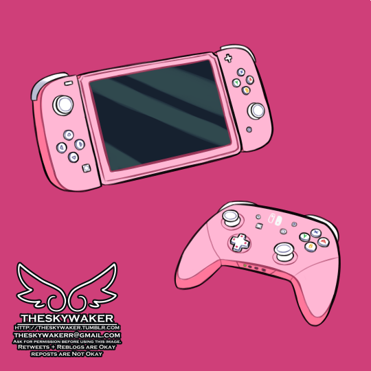 will nintendo ever make pastel pink consoles again? <br>http://pic.twitter.com/WZ1e9eqILf