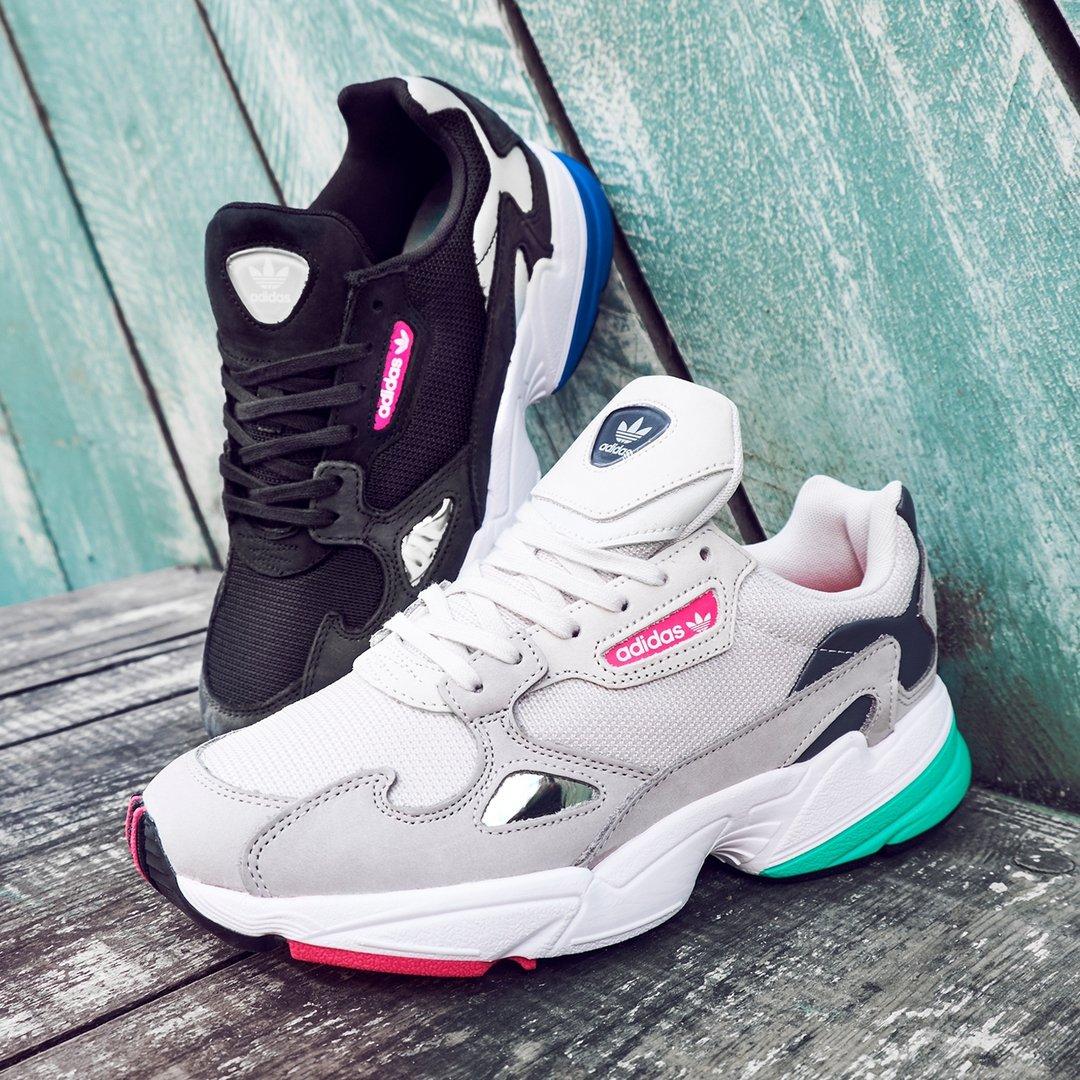 adidas falcon jd sports Shop Clothing