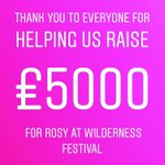 Image for the Tweet beginning: Our wonderful ROSY volunteers &