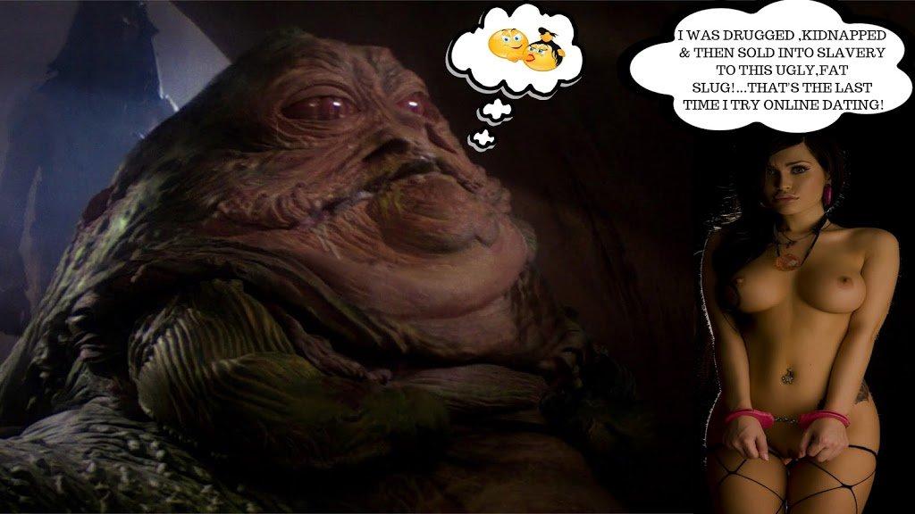 Musings On Princess Leia's Bikini