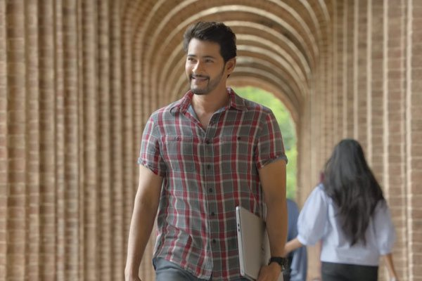 PROBLEMS TO MAHARSHI WITH MAHESH SENTIMENT!