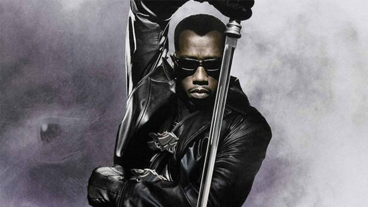 Screamfest On Twitter Our Next Fears Beers Screening Is Blade