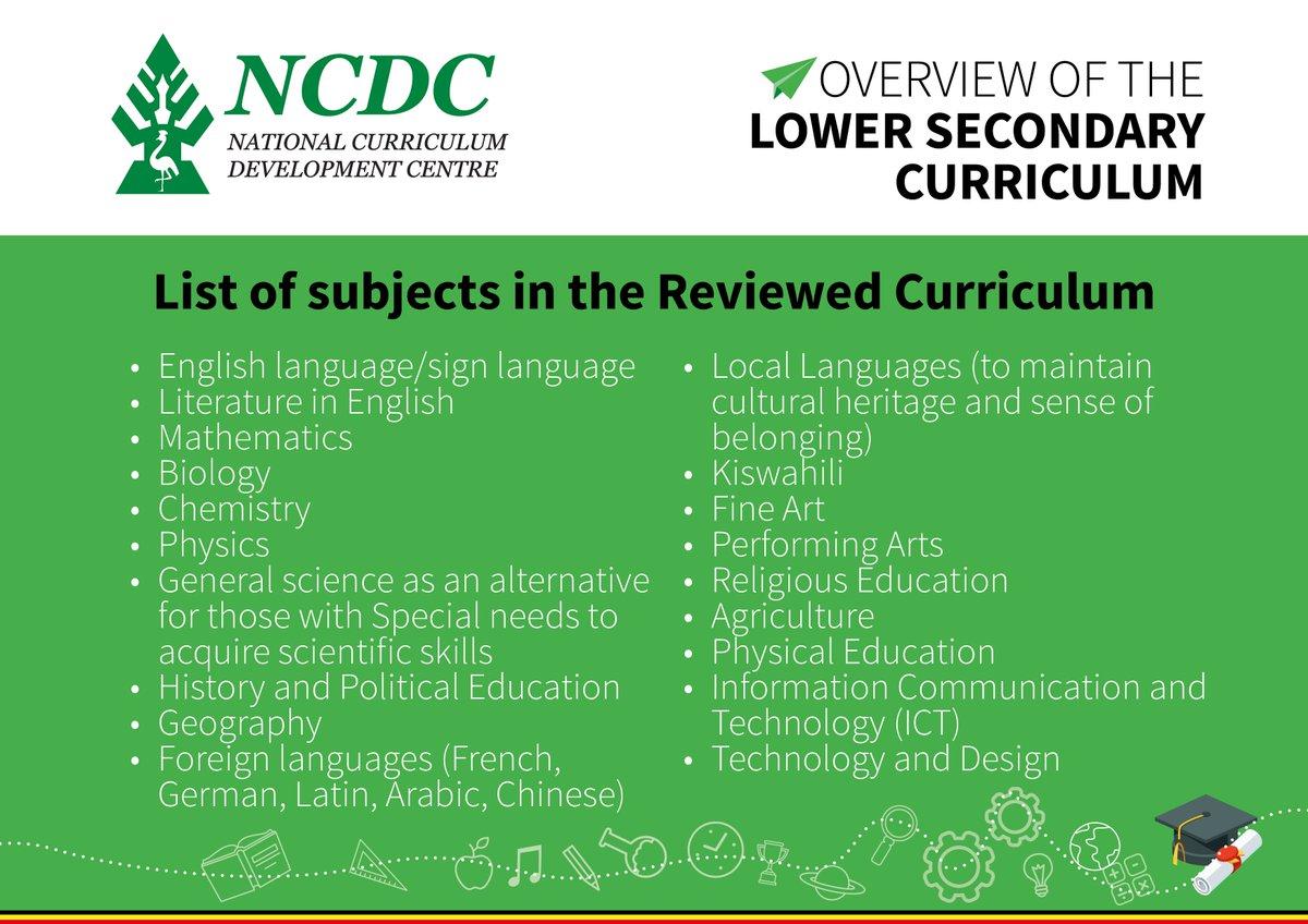 National Curriculum Development Centre (@NCDCUg) | Twitter