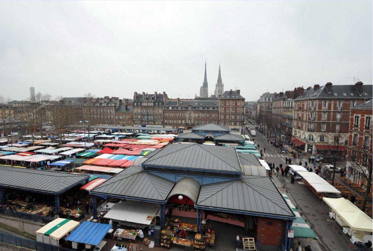 Rouen : 160 personnes expulsées d'un squat, des migrants en majorité >> https://t.co/40PqugY65v