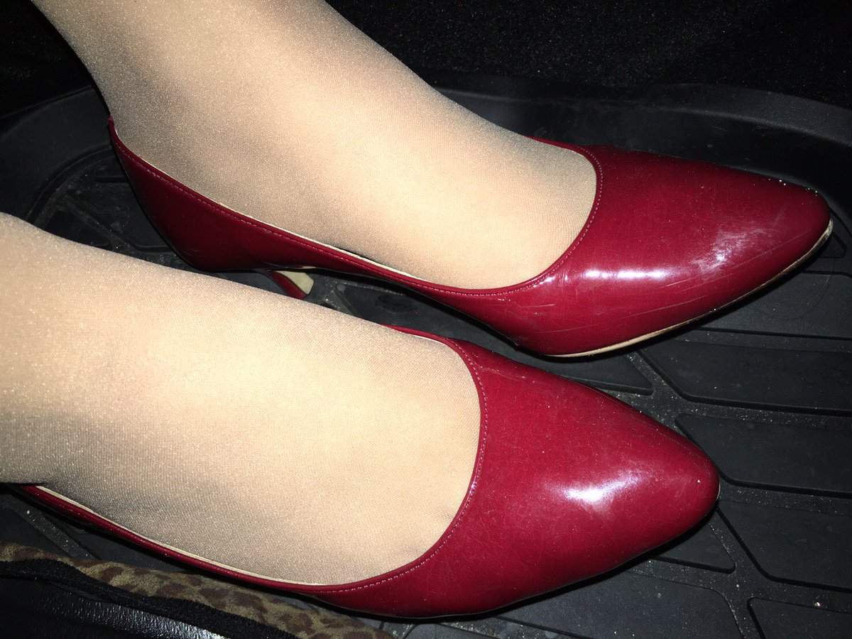 パンプス エロ かかと踏みつけや雑な足元がエロい靴脱ぎ足フェチ画像集 - 性癖 ...
