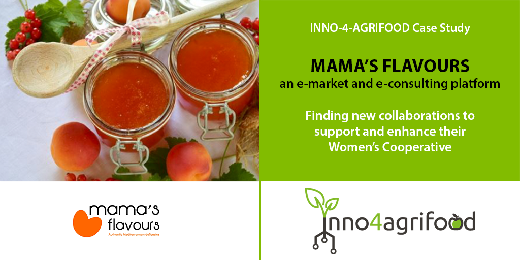 Find new partners and funding opportunities using the INNO-4-AGRIFOOD Agribusiness Scan #agribusiness #collaboration #SMEs  http:// inno4agrifood.eu/case-studies/8  &nbsp;   @EU_EASME @Q_PLANIntl @APREh2020 @BioSenseRS @EKTgr @EU_Funds<br>http://pic.twitter.com/mKWNN3cLKv