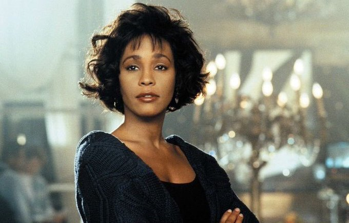 Happy 55th Birthday to my IDOL Miss Whitney Houston. Forever in my heart and my home. I will ALWAYS love you