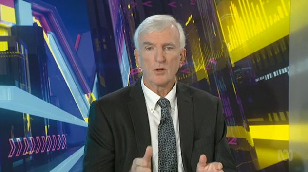 """""""In terms of Barnaby Joyce, that's public money involved as well. It's never been adequately answered, what did Malcolm Turnbull know about the job created for Vikki, in Canavan's office, that's been glossed over, it stinks to high heaven."""" @MichaelPascoe01 on on Joyce #TheDrum"""