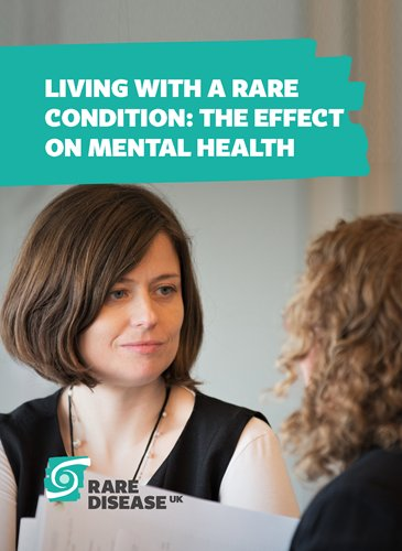Living with a rare condition may affect your mental health and that of parents and carers.   It is vital to have access to mental health support.     http:// bit.ly/RDMentalHealth  &nbsp;    #RareDisease #MentalHealthMatters<br>http://pic.twitter.com/LBpA9io3xQ