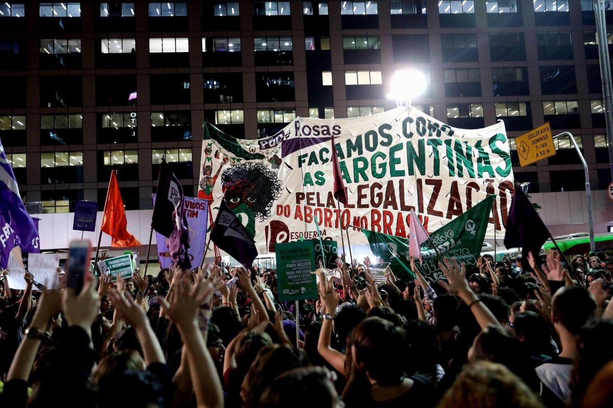 #Argentina , il senato boccia la legalizzazione dell\