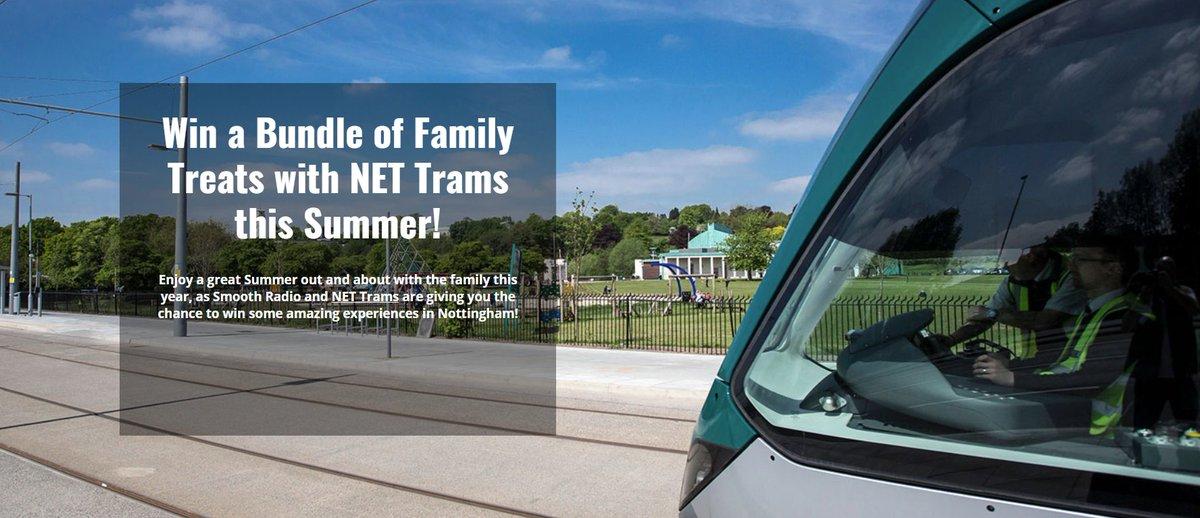 Net Nottingham Tram On Twitter Weve Teamed Up With