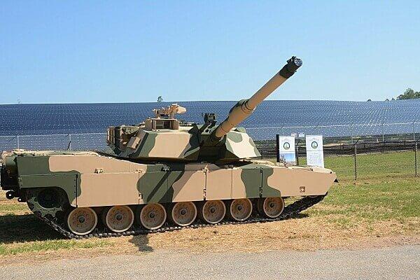 صفقة دبابات  Abrams للمغرب - صفحة 9 DkJVWB5W4AEhjm_