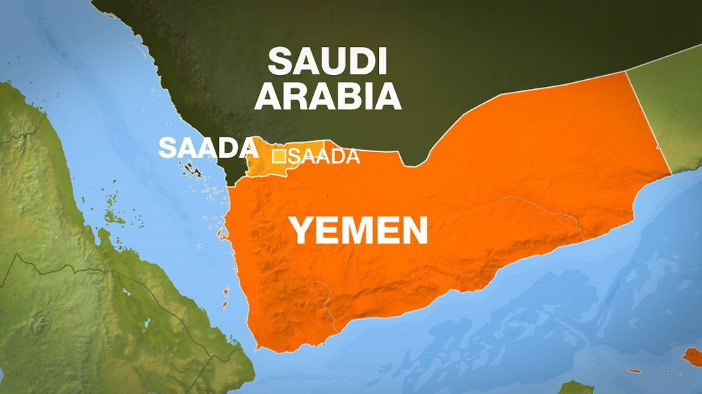 Dozens of children killed in attack on a school bus in north Yemen https://t.co/jQNNzJ1JEL https://t.co/hUVCF2svmC