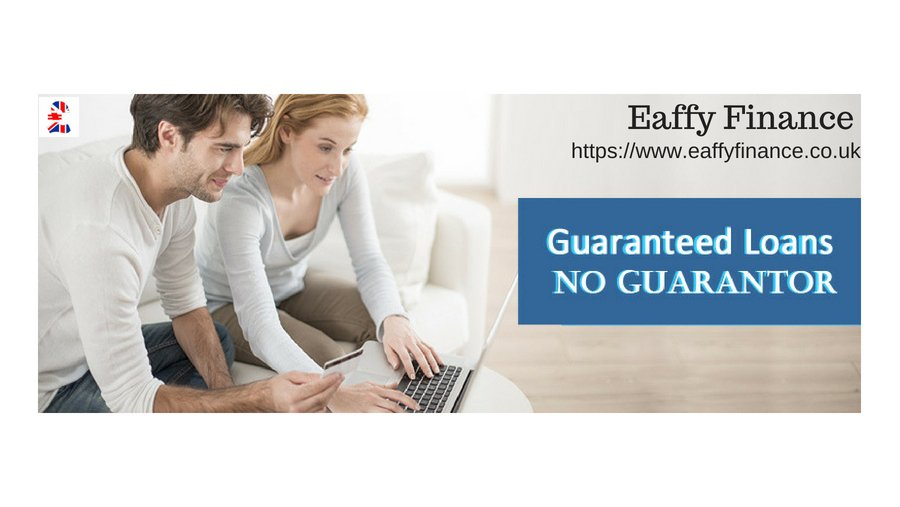 guaranteed approval payday loans no credit check