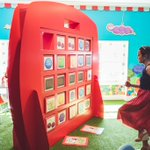 #Throwback to one of our favourite events The Candy Crush Café a two day pop up taking a one player mobile game in to #InRealLife experience https://t.co/DS9J9YQgNZ