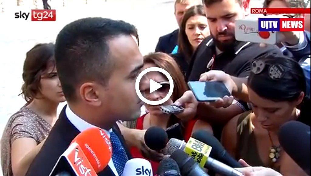 #LuigiDiMaio, le coperture per il #redditocittadinanza ci sono  https:// www.umbriajournaltv.it/luigi-di-maio-le-coperture-per-il-reddito-cittadinanza-ci-sono/  - Ukustom