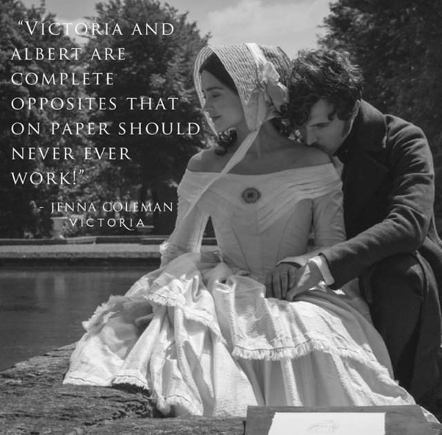 Happy #BookLoversDay 📖 With #Victorias diaries available to all, why not see how perfect this couple really was on paper? queenvictoriasjournals.org/home.do