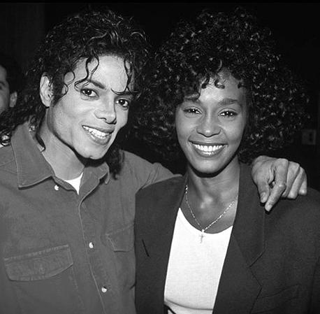 Happy Birthday, Whitney. https://t.co/kOg8utzyJp