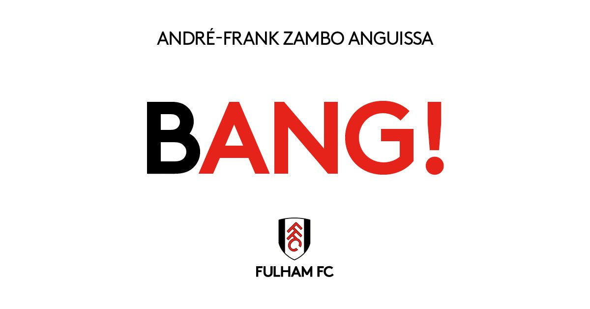 André-Frank Zambo Anguissa