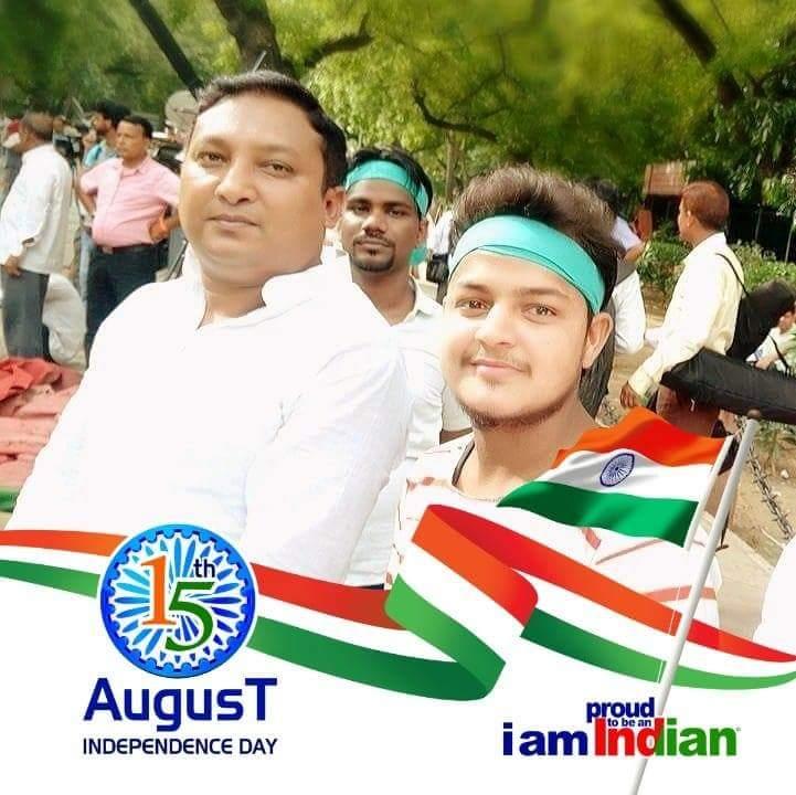 #happy_independence_day_in_advance : , ' '  Dhaka #MLA Faisal Rahman