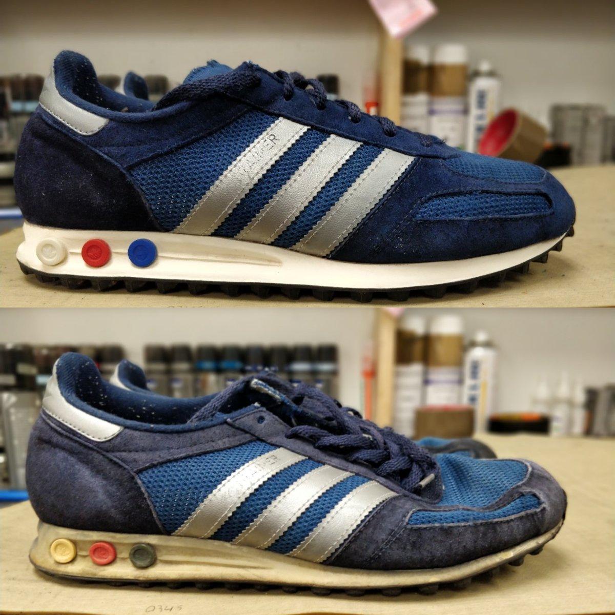 adidas originals trainers vintage