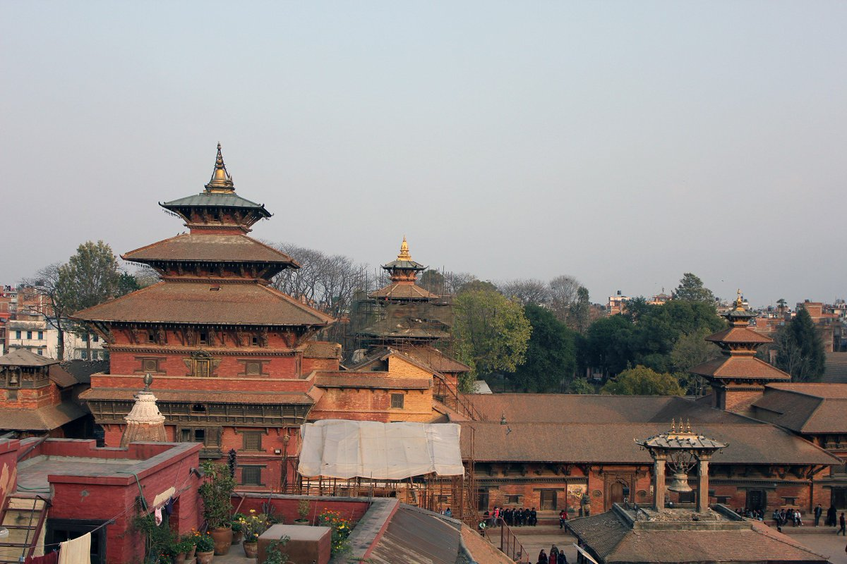 test Twitter Media - Our new grant to @UniHeidelberg will help documenting 400 temples, monasteries, and other endangered historical sites in #Nepal, many damaged by earthquakes and urban change.  For the press release: https://t.co/L8whdstDld  Photo: Patan Durbar Square, Lalitpur, Nepal https://t.co/1RblNMuRWc