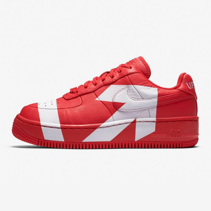 newest 3a784 2f6d5 the air force 1 upstep wmns is an eye catcher they will be releasing in 2