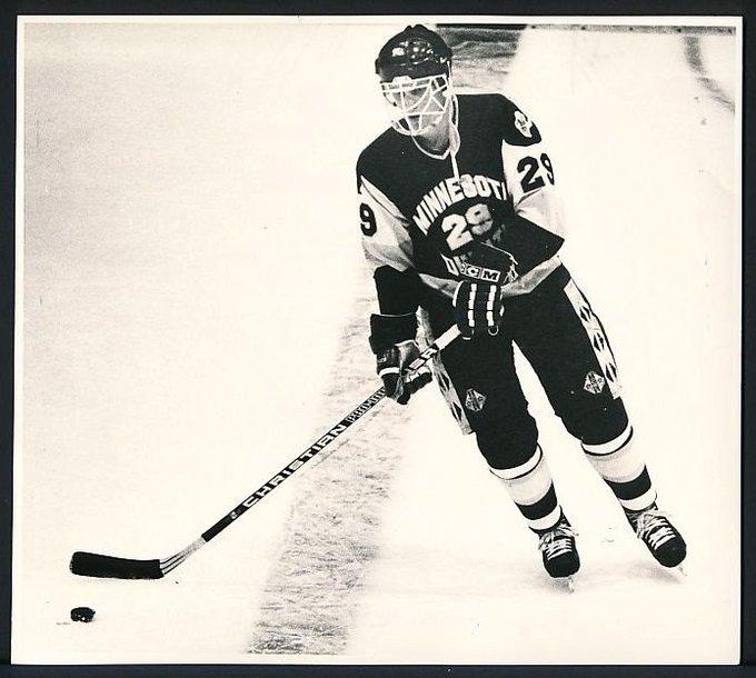 Happy 54th birthday today to former & NHL Hall of Famer - Brett Hull born in Belleville, Canada