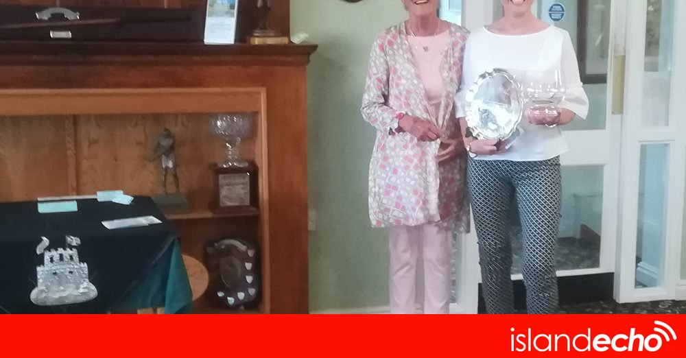 test Twitter Media - Retweeted Island Echo - 24hr Isle of Wight News (@islandecho):  LADIES' UNDAUNTED BY THE HEAT IN 2-DAY CHAMPIONSHIP - https://t.co/VeFdWGxy24 #IsleofWight #iwnews @SSGOLFCLUB https://t.co/Jvm5hnORBK https://t.co/VeFdWGxy24