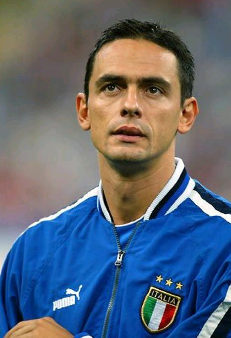 Happy Birthday To Azzurri Legend Filippo Inzaghi 45 Today