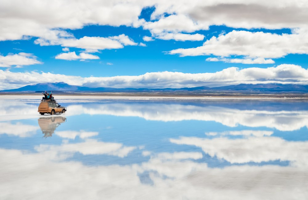 Travel With Sears On Twitter Salar De Uyuni Bolivia