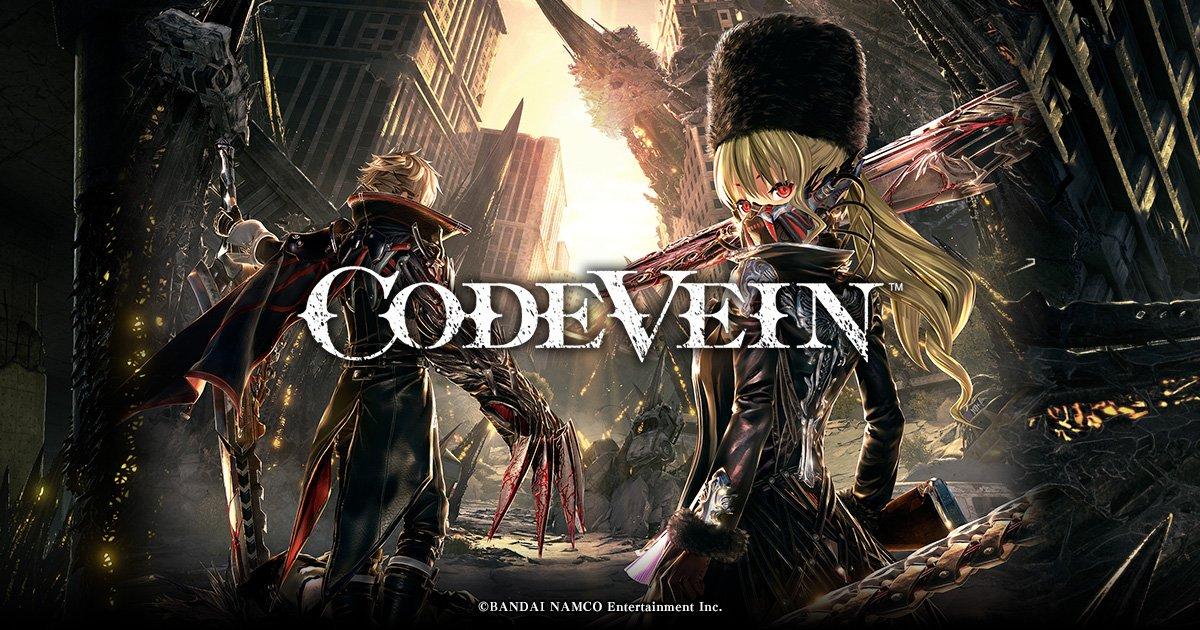 CODE VEINに関する画像2